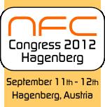 logo NFC kongresu v Hagenbergu